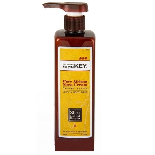 Saryna Key Damage Repair Keratin Treatment Pure African Shea Cream