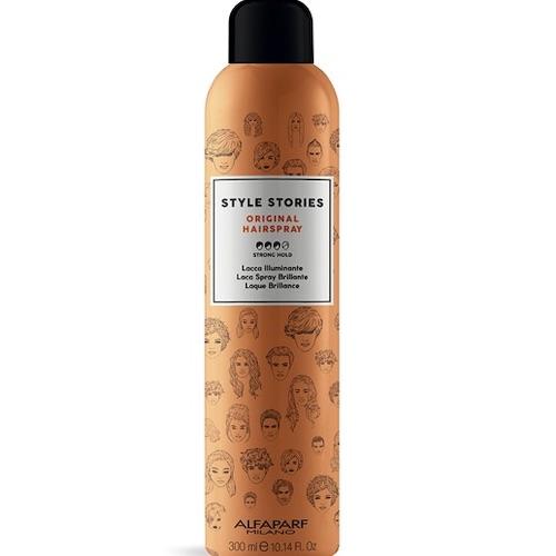 Alfaparf MilanoStyle Stories Original Hairspray
