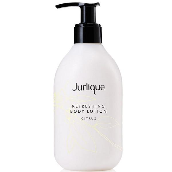 Jurlique Refreshing Body Lotion Citrus