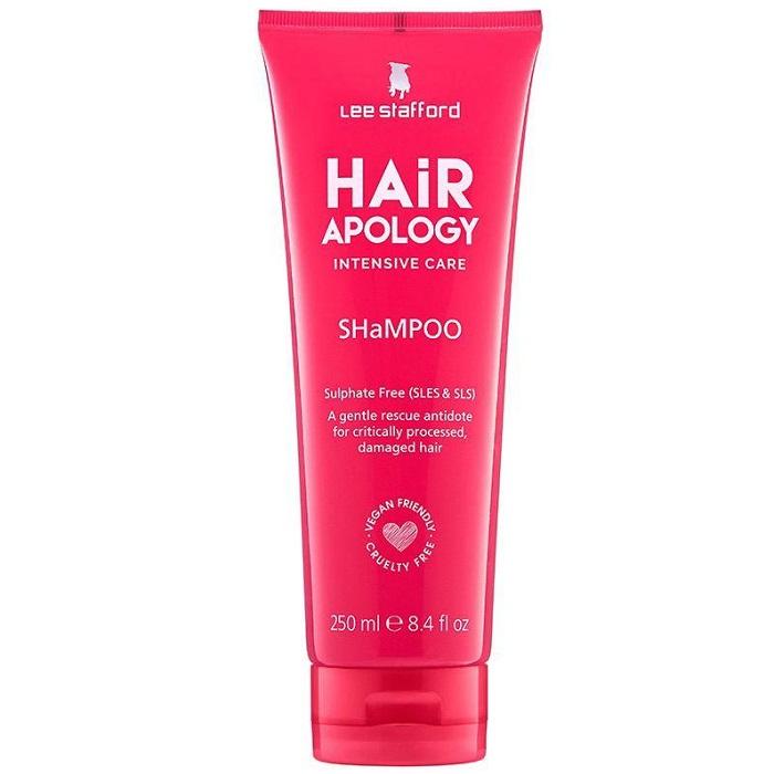 Lee Stafford Hair Apology Shampoo