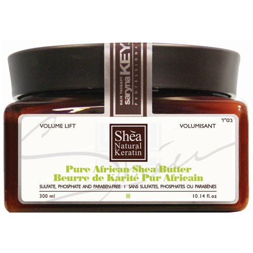 Saryna Key Volume Lift Pure African Shea Butter